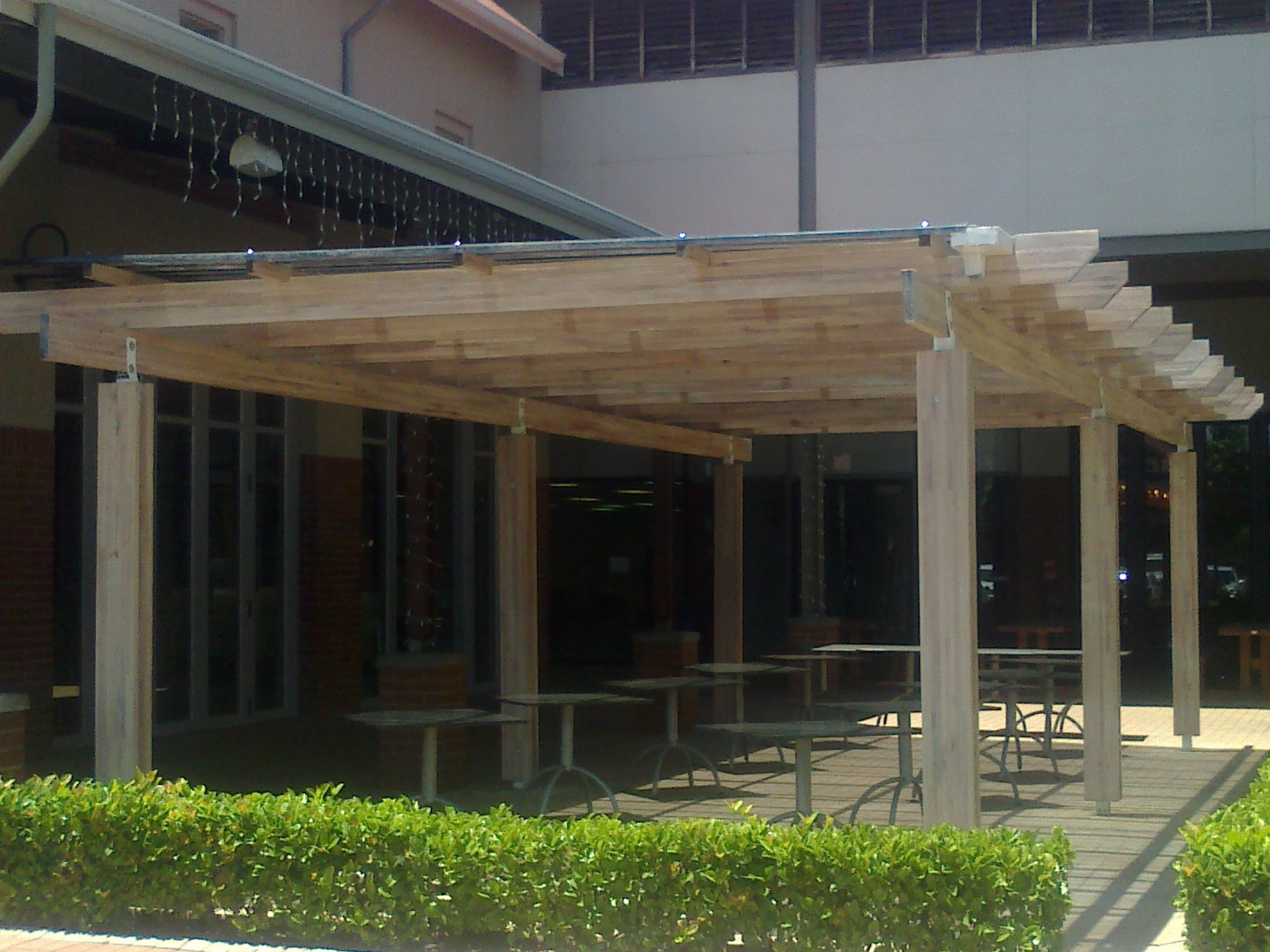 Pergola Structure For Sun Projects Blinds Awnings And Patios